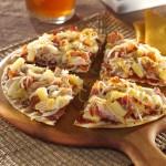 Hawaiian Flat Bread