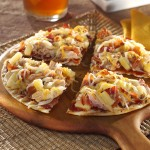 Hawaiian Flat Bread
